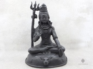 St97 Statue Shiva