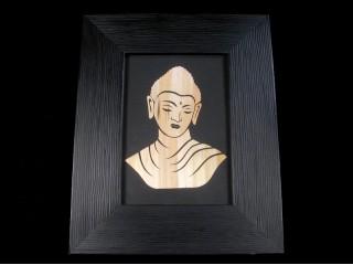 Div28 Cadre Bouddha