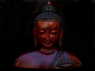 St33 Statue Bouddha