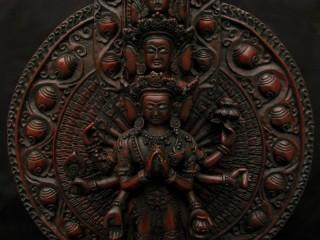 St48 Statue Lokeshwor