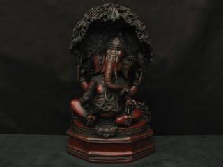 St52 Statue Ganesh