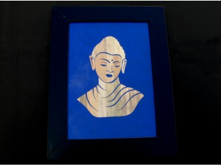 Div33 Cadre Bouddha
