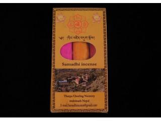 Ens05 Encens Tibétain Samadhi