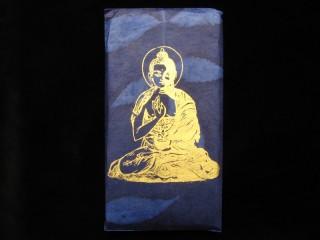PL27 Papier à Lettre Népalais Bouddha
