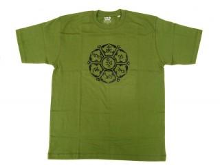 TSrt09 T-Shirt Mantra