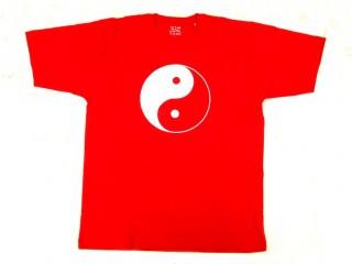 TSrt10 T-Shirt Yin Yang