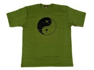 TSrt16 T-Shirt Yin Yang