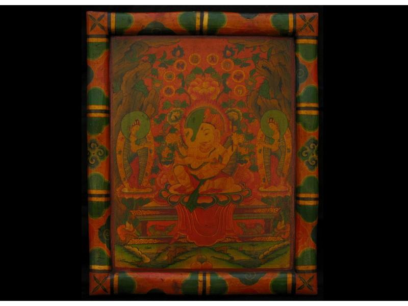 https://www.savdana.com/3561-thickbox_default/pnt03-peinture-tibetaine-thangka-ganesh-astamangala-.jpg