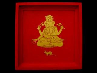 PT20 Plateau Tibétain Ganesh