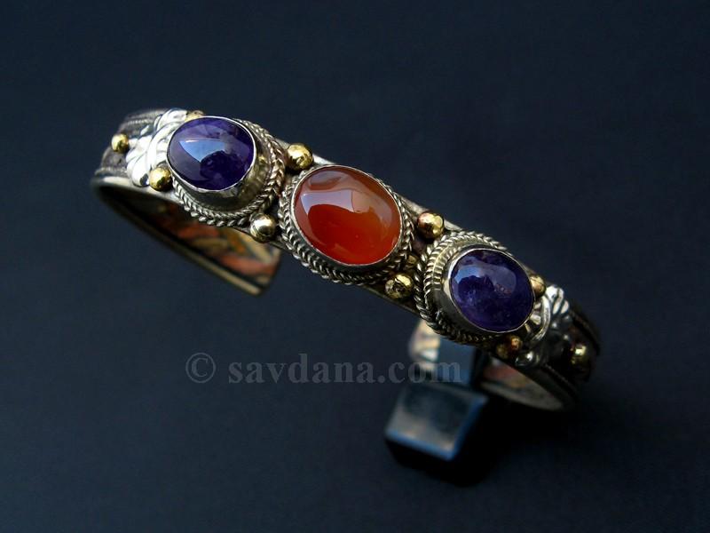 https://www.savdana.com/5226-thickbox_default/brd225-bracelet-3-metaux-amethyste-cornaline.jpg