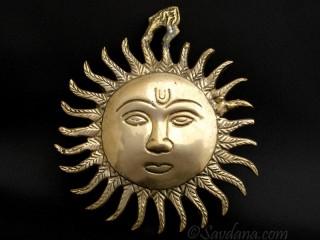 Soleil1 Soleil Bronze