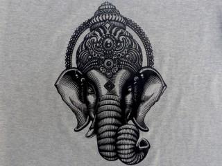TSrt25 T-Shirt Ganesh