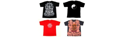 T-Shirts « Mantras »